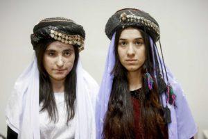 MURAD BASEE, Nadia; AJI BASHAR, Lamiya