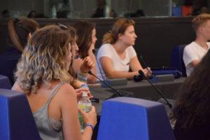 Europäisches Jugendevent 2