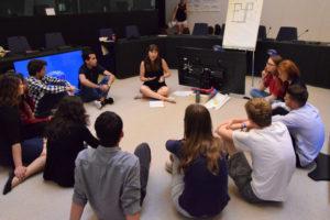 Europäisches Jugendevent 5